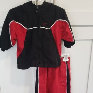 Nike 12m outfit